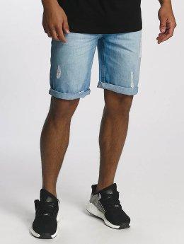 Rocawear Szorty Relax niebieski