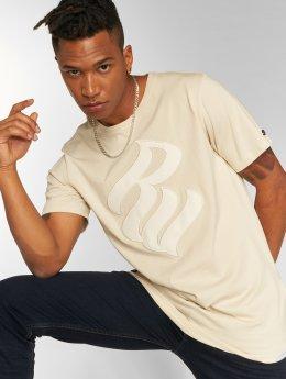 Rocawear T-paidat John beige