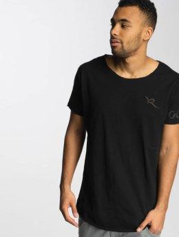 Rocawear T-paidat Soft musta