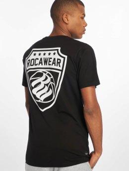 Rocawear T-paidat Jay musta
