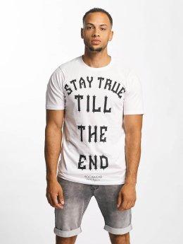 Rocawear T-Shirt Stay True blanc