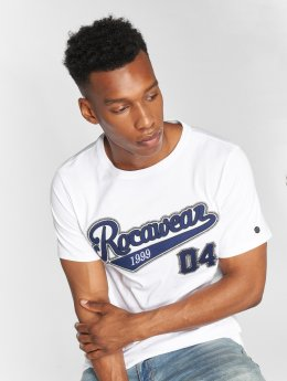 Rocawear T-Shirt OhFour blanc