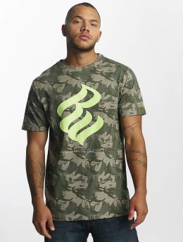 Rocawear NY 1999 T T-Shirt Camouflage