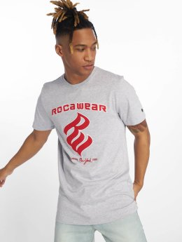 Rocawear T-Shirt DC grey