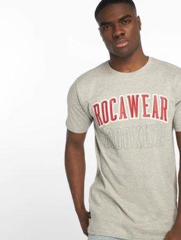 Rocawear T-Shirt Brooklyn gris