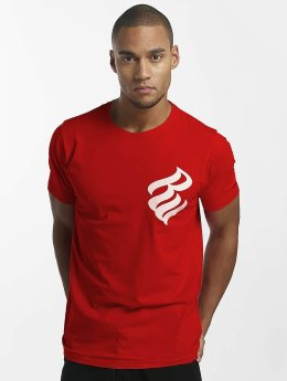 Rocawear t-shirt 90th Sport rood