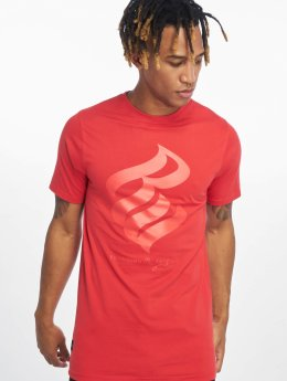 Rocawear T-Shirt NY 1999 T rouge