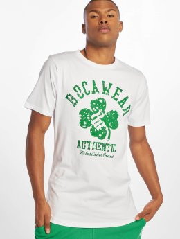 Rocawear T-Shirty Clover bialy