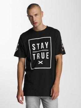 Rocawear T-skjorter Stay True svart