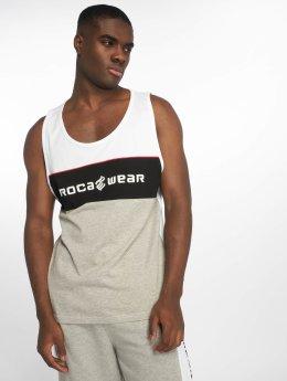 Rocawear Tank Tops CB harmaa