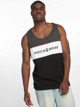 Rocawear Tank Tops CB nero