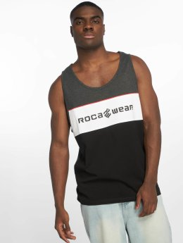 Rocawear Tank Tops CB sort