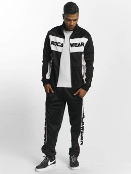 Rocawear Trainingspak Sports zwart