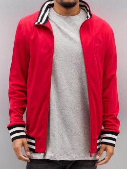 Rocawear Transitional Jackets Bernd red