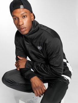 Rocawear Transitional Jackets Track svart