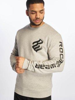 Rocawear Tröja Printed grå