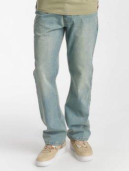 Rocawear Vaqueros anchos Loose Fit azul