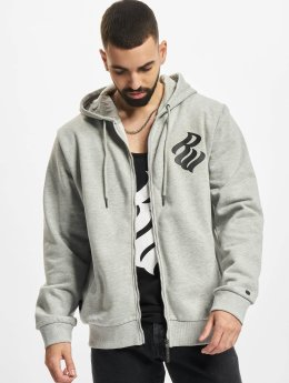 Rocawear Zip Hoodie NY 1999 ZH szary