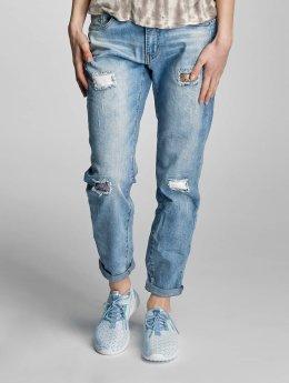 Rock Angel / Loose Fit Jeans Charlotta i blå