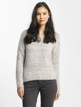 Rock Angel Pullover Hazel grau