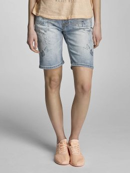 Rock Angel shorts Rosie blauw