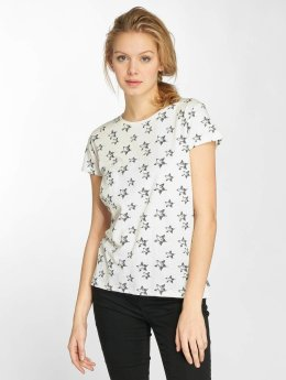 Rock Angel T-Shirt Lia weiß