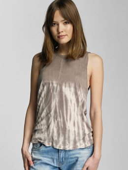 Rock Angel Tank Tops Maja grau