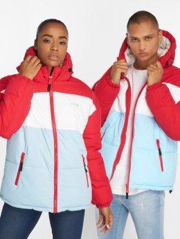 Schott NYC Зимняя куртка Alaska красный