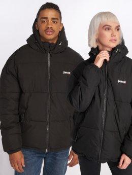 Schott NYC Зимняя куртка Alaska серый