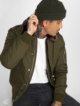 Schott NYC Bomber jacket Nyc Air khaki