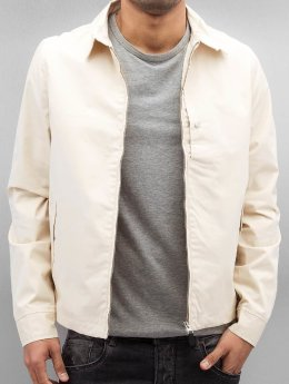 Schott NYC Lightweight Jacket Evans beige
