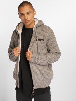 Schott NYC Lightweight Jacket  gray