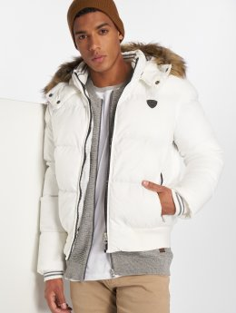 Schott NYC Zimné bundy Nyc 2180j biela
