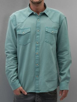 Selected Shirt May Fair green