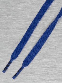 Seven Nine 13 Schnürsenkel Hard Candy Short blau