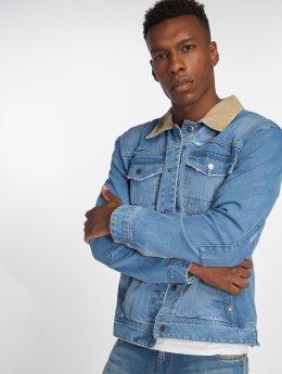 SHINE Original джинсовая куртка Denim  синий