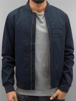 SHINE Original Bomber jacket Rex blue