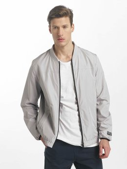 SHINE Original Bomber jacket Johnson grey
