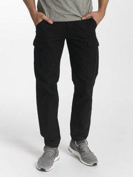 SHINE Original Cargo pants Worker black