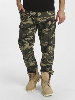 SHINE Original Cargo pants Worker green