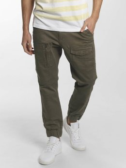 SHINE Original Cargo Pants Light Army