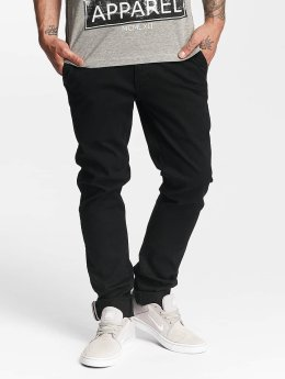 SHINE Original Chino Royal schwarz