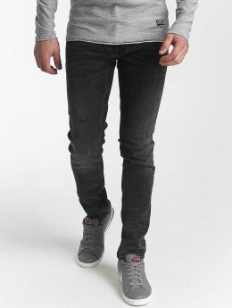 SHINE Original Jean slim Woody gris