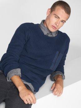 SHINE Original Jersey Knit azul