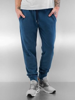 SHINE Original joggingbroek Basic blauw