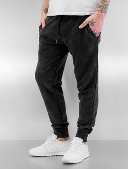 SHINE Original joggingbroek Basic zwart
