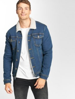 SHINE Original Lightweight Jacket Boa  blue