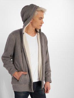 SHINE Original Lightweight Jacket Tulsa grey