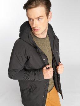SHINE Original Manteau hiver Pelto noir