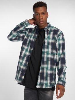 SHINE Original overhemd El Paso groen